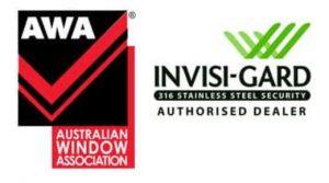 Invisi-gard logo